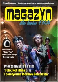 Magazyn dla Fanów FNiN nr 2/2012 (4)